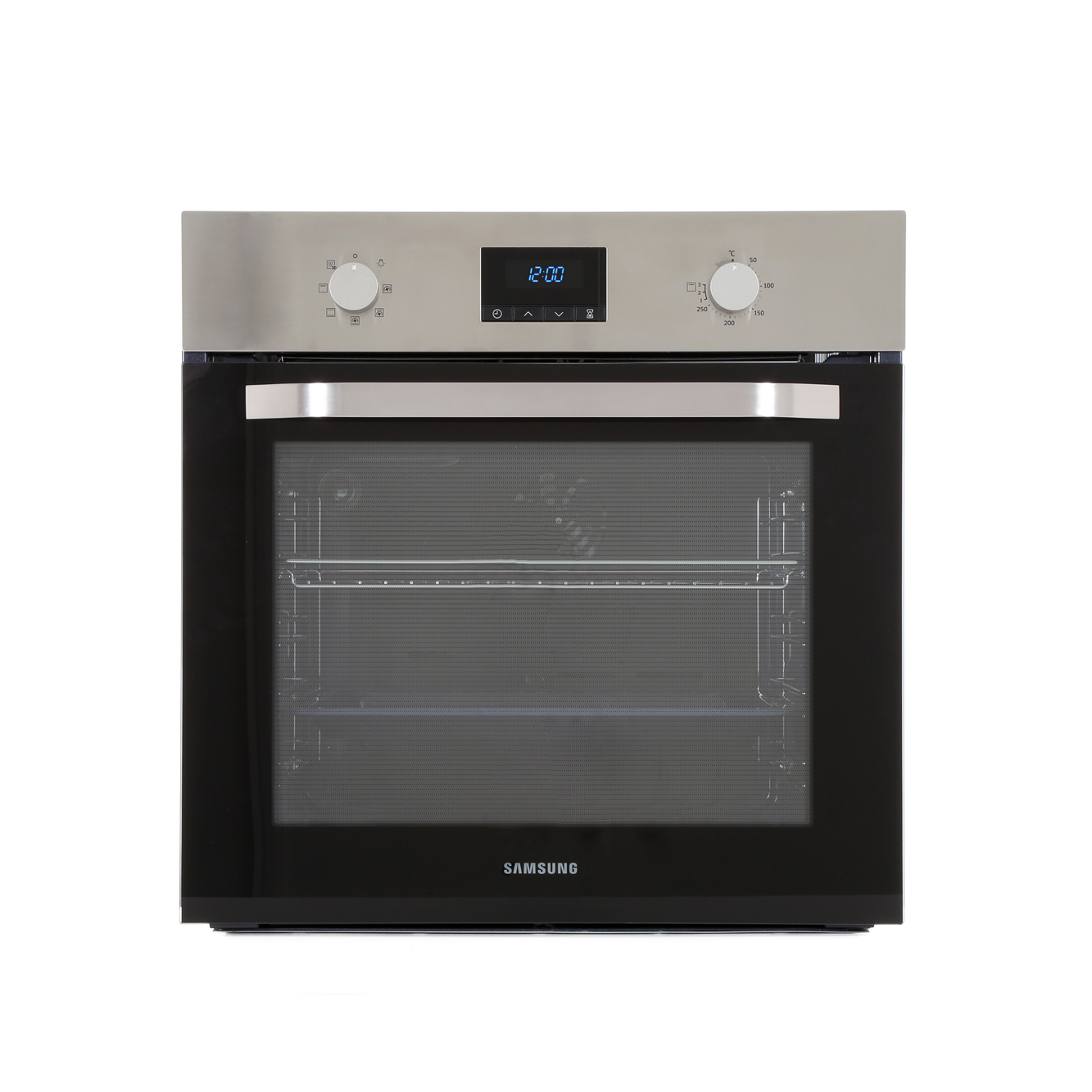 Samsung NV70K1340BS Single Built In Electric Oven