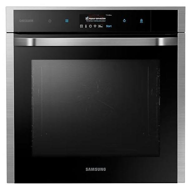 Samsung NV73J9770RS/EU Single Built In Electric Oven