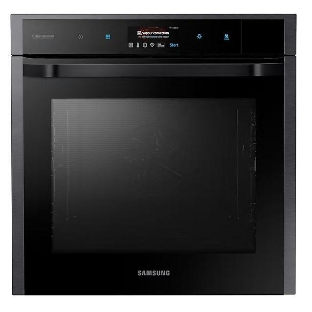 Samsung NV73N9770RM/EU Single Built In Electric Oven