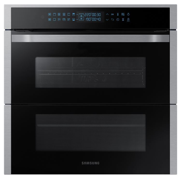 Samsung NV75R7676RS Single Built In Electric Oven