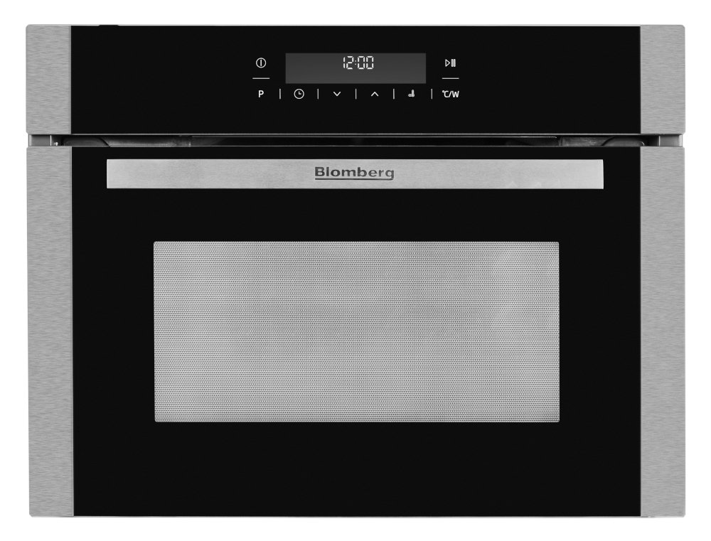 Blomberg OKW9440X Built In Combination Microwave