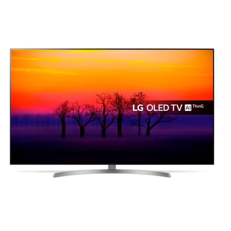 "LG OLED65B8SLC 65"" LG OLED Television"