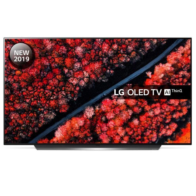 "LG OLED77C9PLA 77"" OLED 4K UHD Smart Television"
