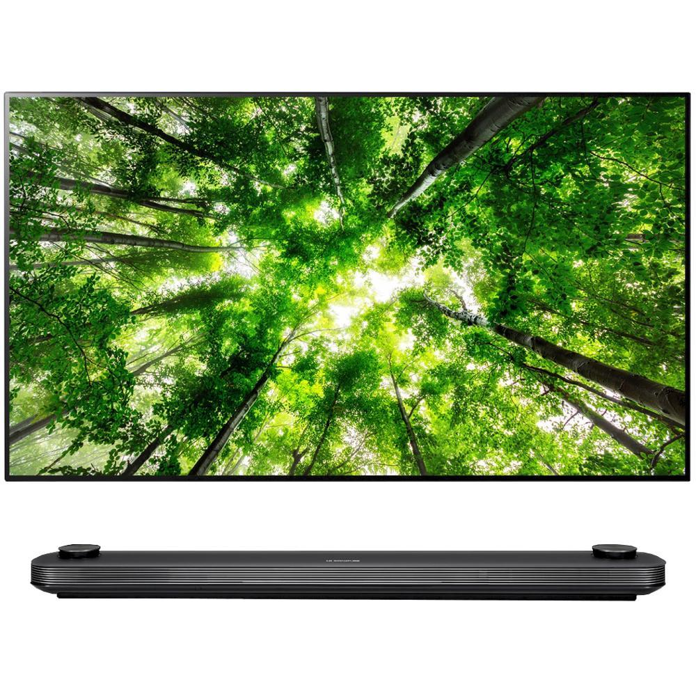 buy lg signature oled77w8pla oled 77 hdr 4k ultra hd smart television oled77w8pla marks. Black Bedroom Furniture Sets. Home Design Ideas