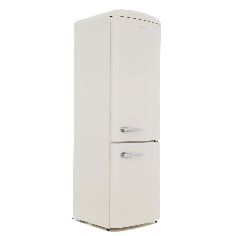 Gorenje ONRK193C Retro Frost Free Fridge Freezer
