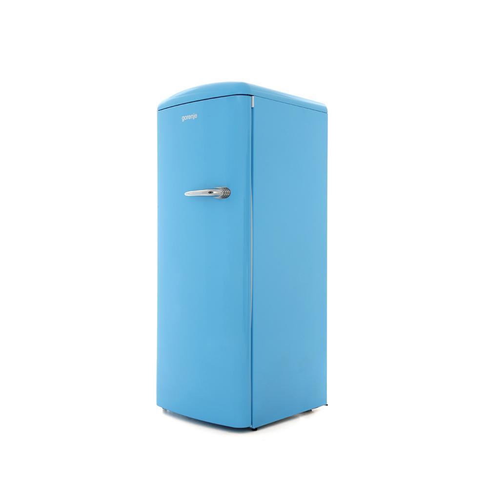Gorenje ORB153BLL Tall Fridge with Ice Box