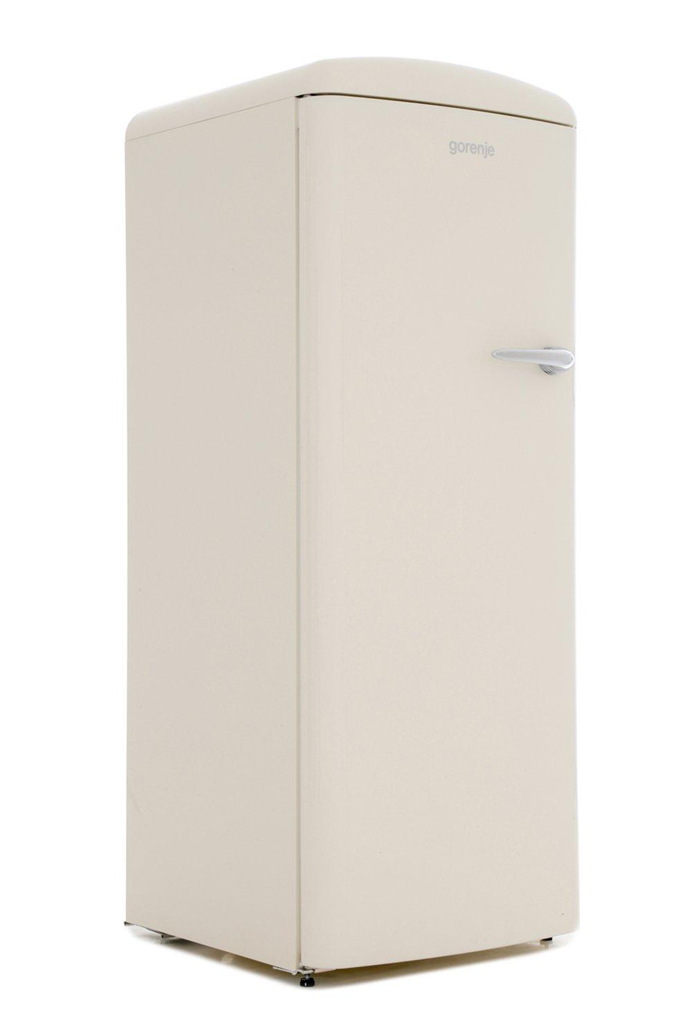 Gorenje ORB153CL Retro Tall Fridge with Ice Box