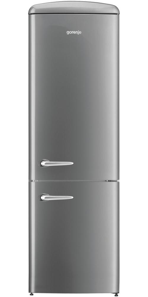 Gorenje ORK193X Fridge Freezer