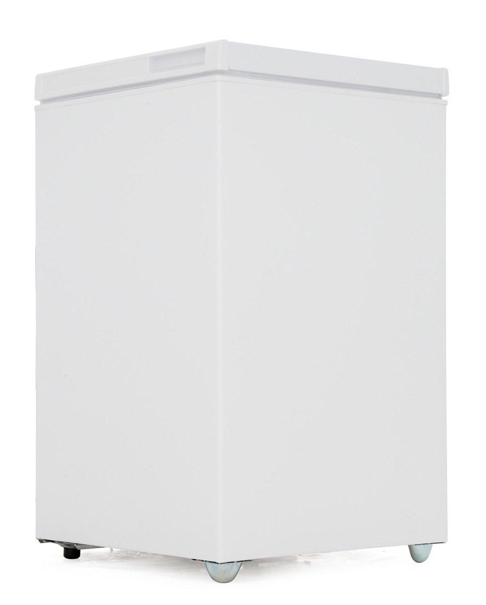 Indesit OS1A1002UK.1 Chest Freezer