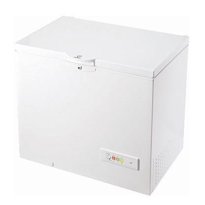 Indesit OS 1A 250 H 2 UK.1 Static Chest Freezer