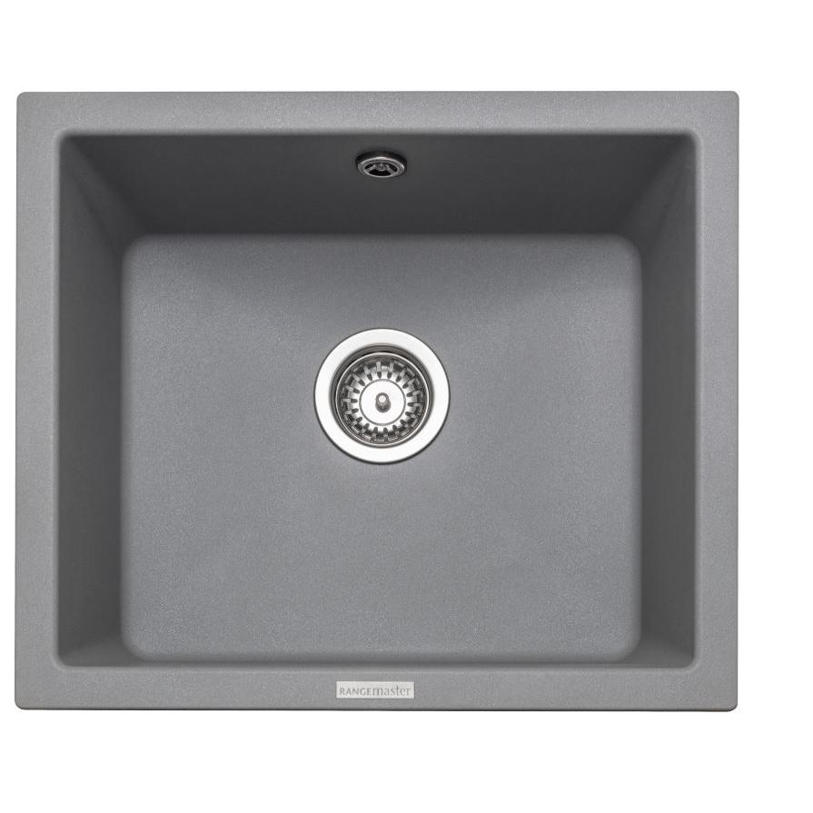 Buy Rangemaster Paragon Par4553cg Granite Croma Grey