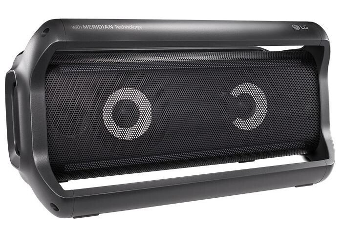 LG PK7 LG XBOOM Go PK7 Portable Speaker
