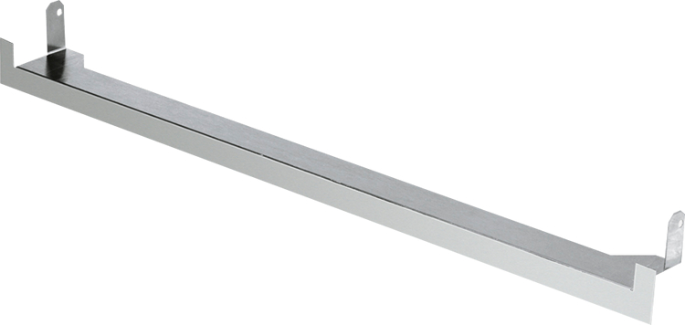 Smeg PR3845X Stainless Steel Spacer for Compact Ovens