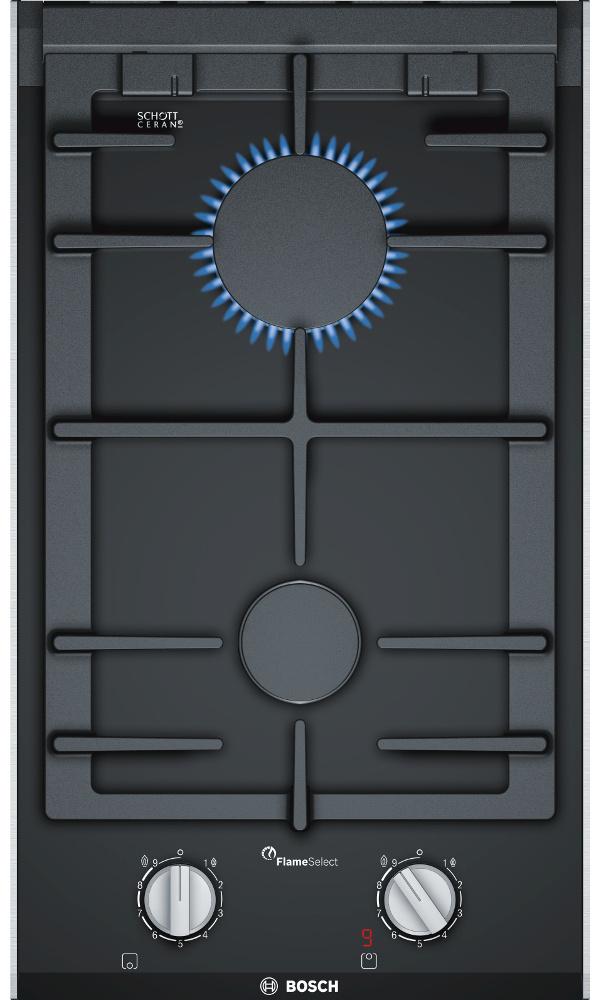 Bosch Serie 8 PRB3A6D70 Domino Hob