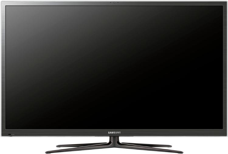 Samsung tv series 8000 - My import store