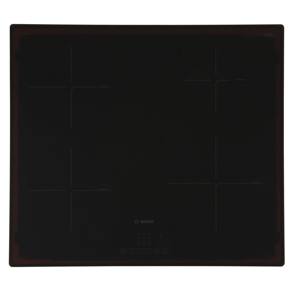 Bosch Serie 4 PUE611BB1E Induction Hob