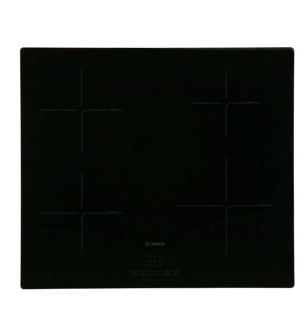 Bosch PUE611BF1B Serie 4 Induction Hob