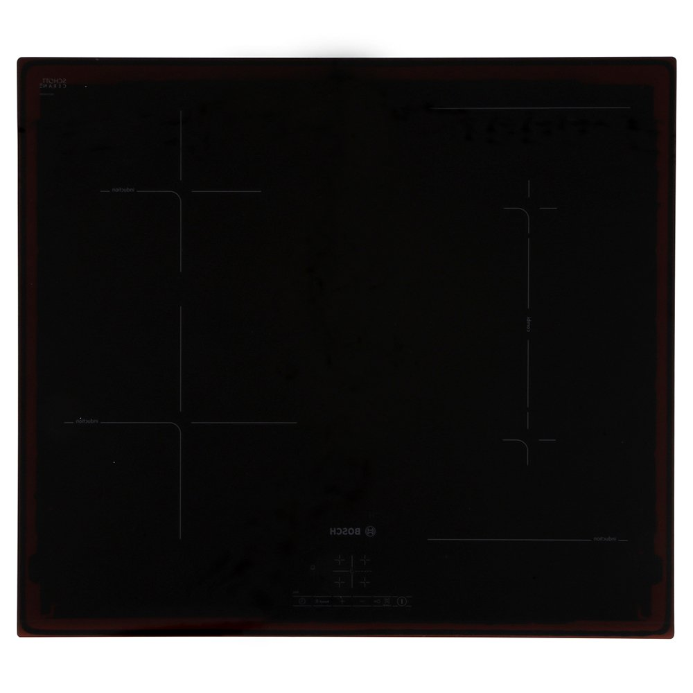 Bosch Serie 4 PWP631BB1E Induction Hob