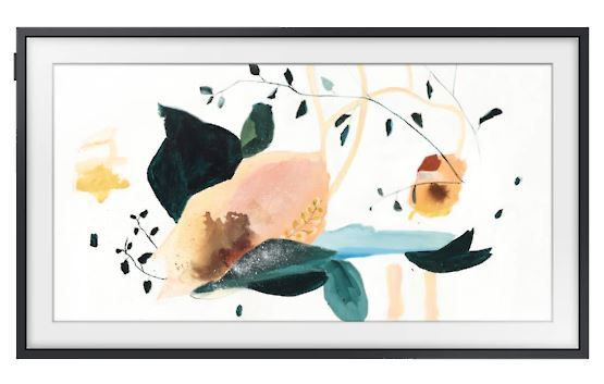 "Samsung QE32LS03TBKXXU 32"" The Frame Art Mode FHD HDR Smart TV"