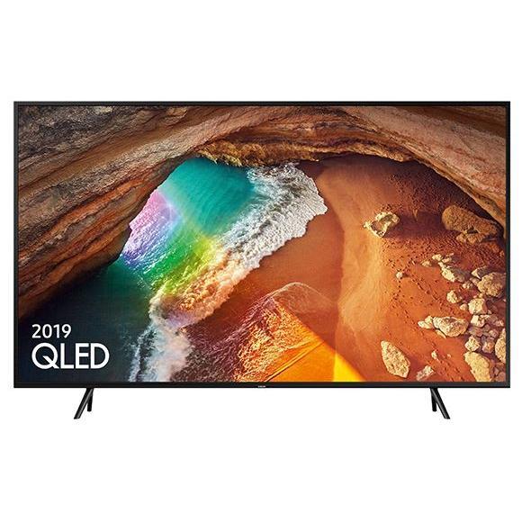 "Samsung QE49Q60RAT 49"" QLED 4K HDR Smart Television"