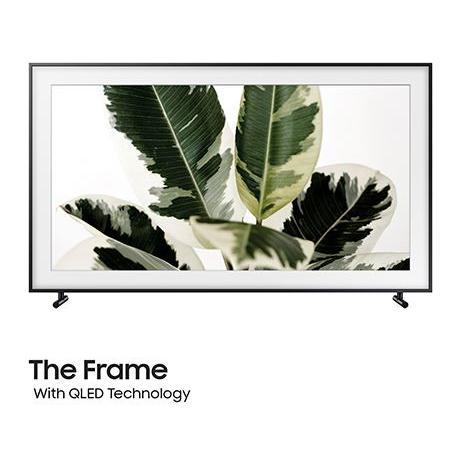 "Samsung QE55LS03RA 55"" The Frame QLED 4K HDR Smart TV"