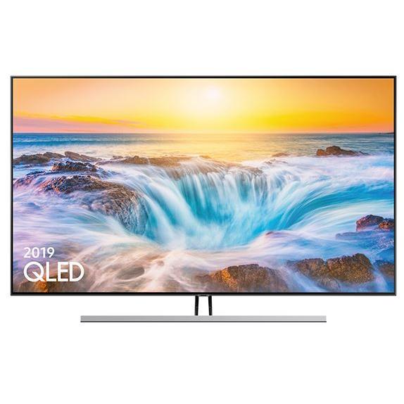 "Samsung QE55Q85RAT 55"" QLED 4K HDR Smart Television"