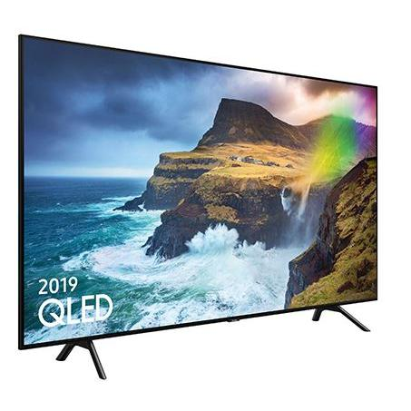 "Samsung QE82Q70RAT 82"" QLED 4K HDR Smart Television"