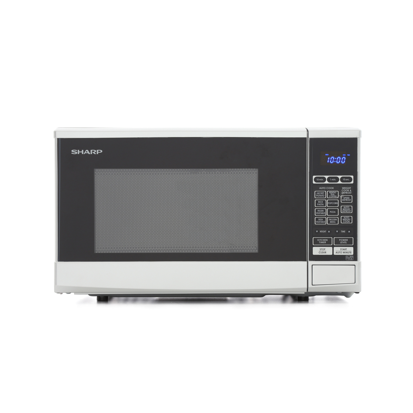 Sharp R270SLM Microwave