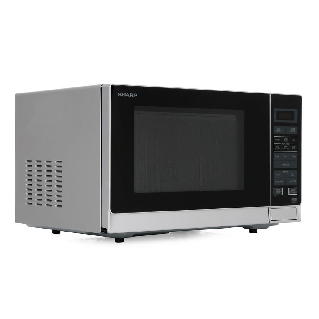 Sharp R372SLM Microwave