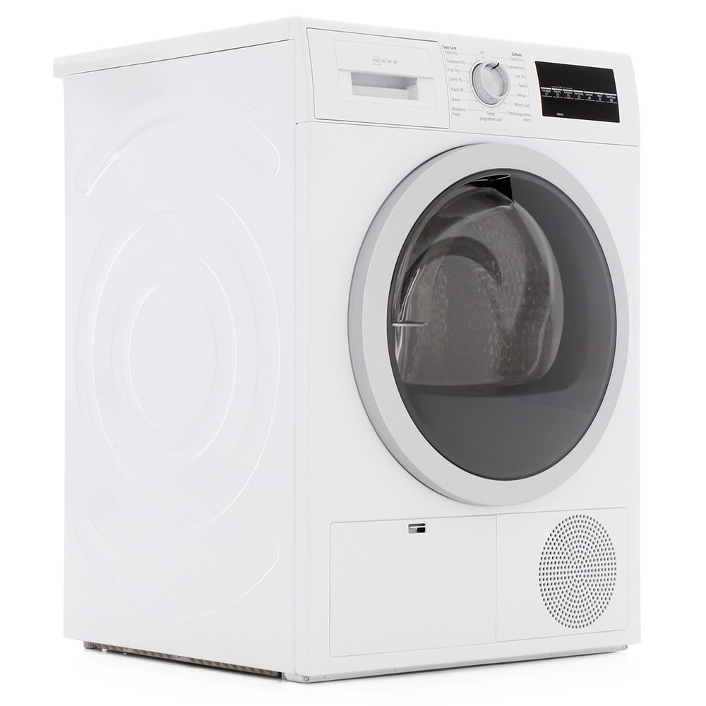 Neff R8580X3GB Condenser Dryer