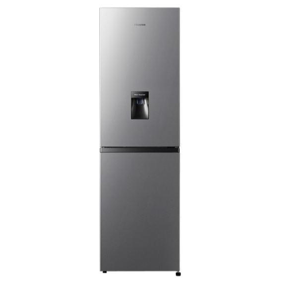 Hisense RB327N4WC1 Frost Free Fridge Freezer