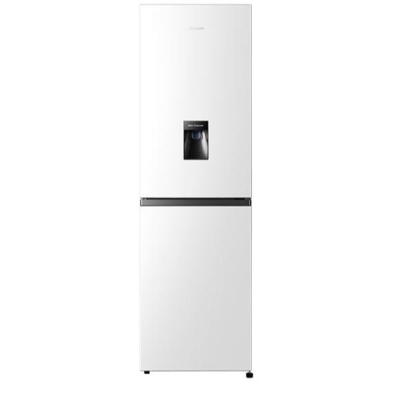 Hisense RB327N4WW1 Frost Free Fridge Freezer
