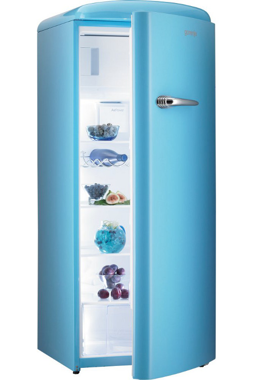 Buy Gorenje Retro Funky RB OBL Tall Fridge with Ice