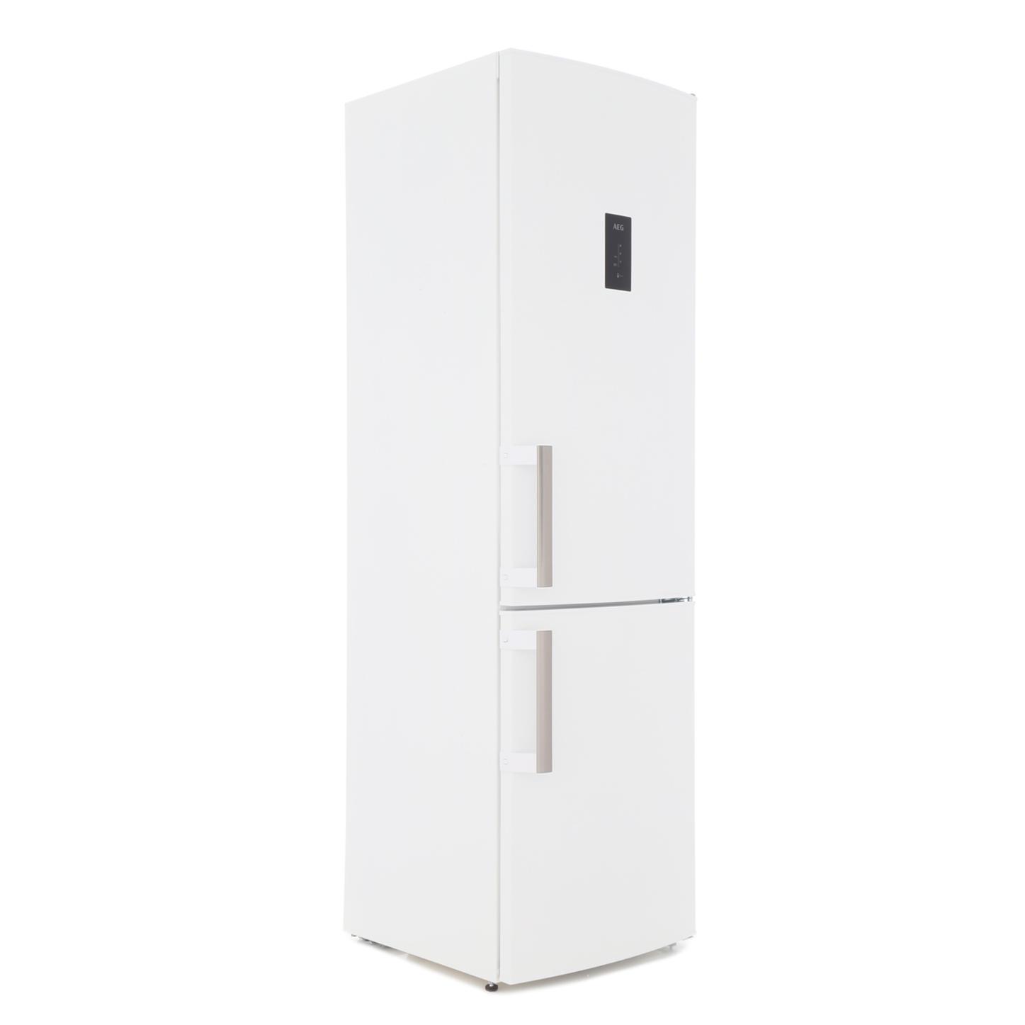 AEG RCB53724VW Frost Free Fridge Freezer