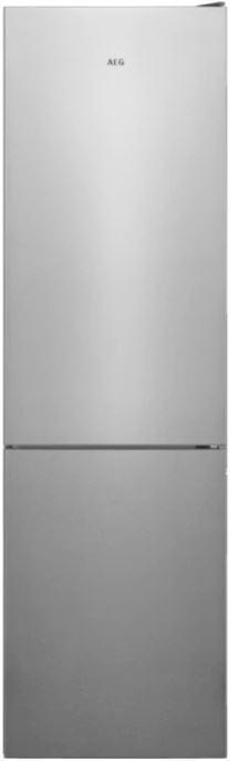AEG RCB636E4MX Frost Free Fridge Freezer