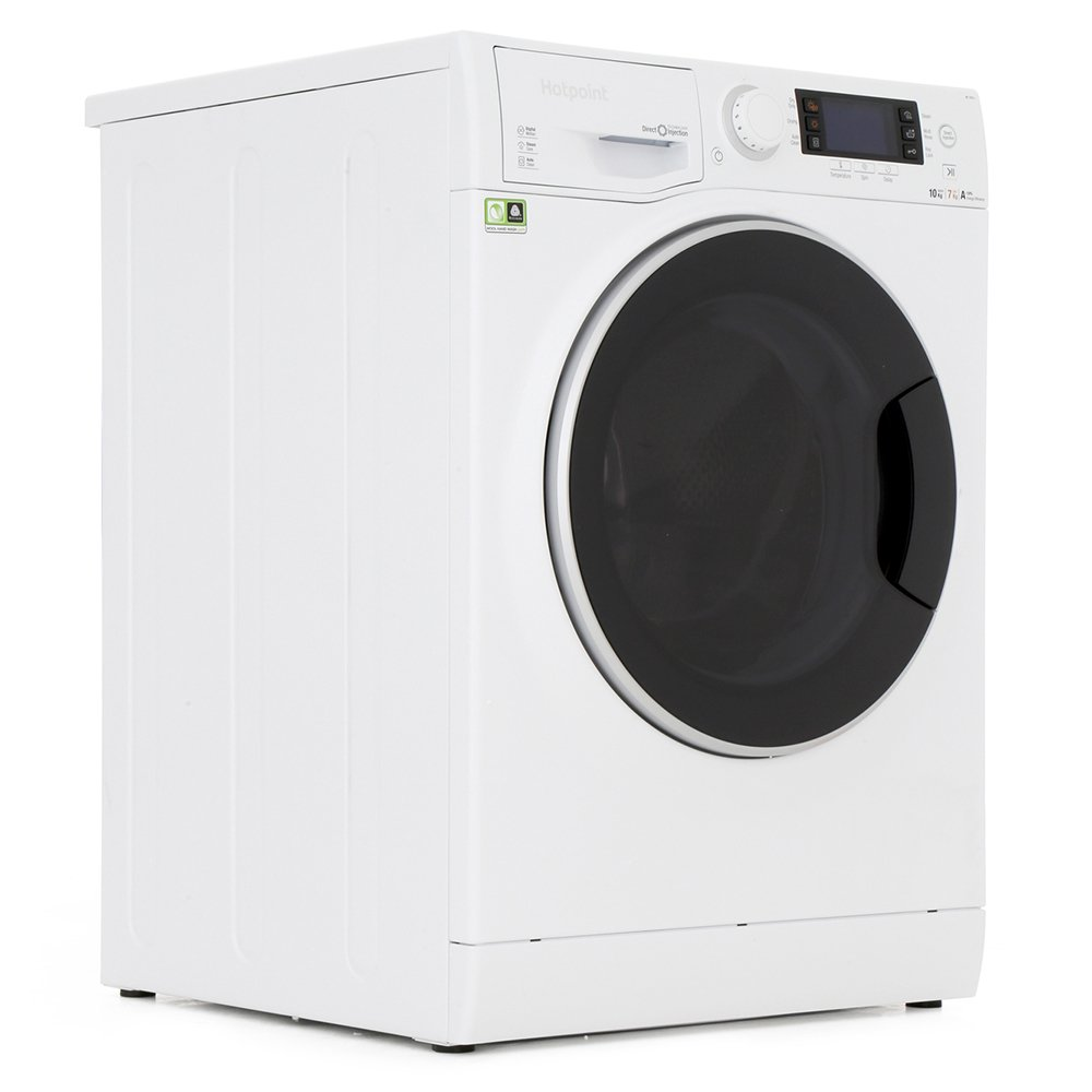 Hotpoint Ultima S-Line RD1076JDUK Washer Dryer