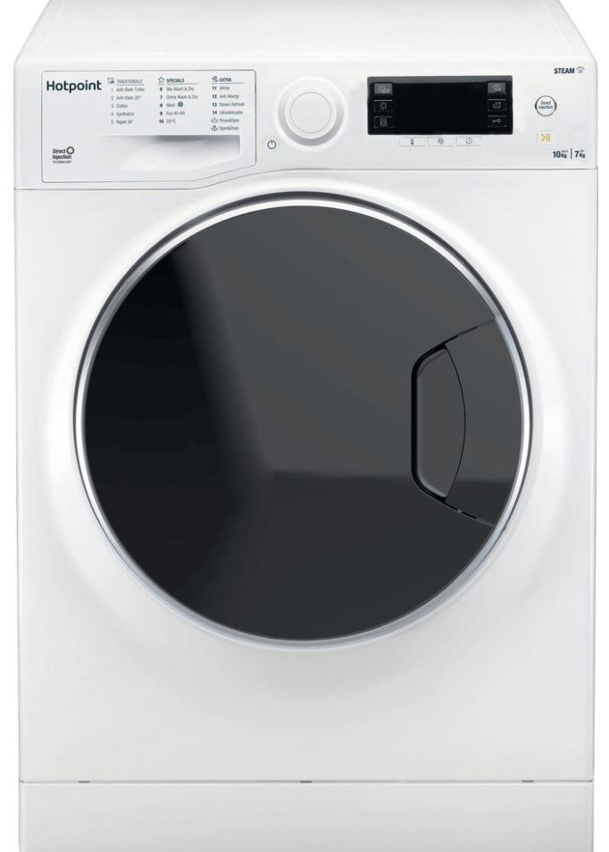 Hotpoint RD1076JDUKN Washer Dryer