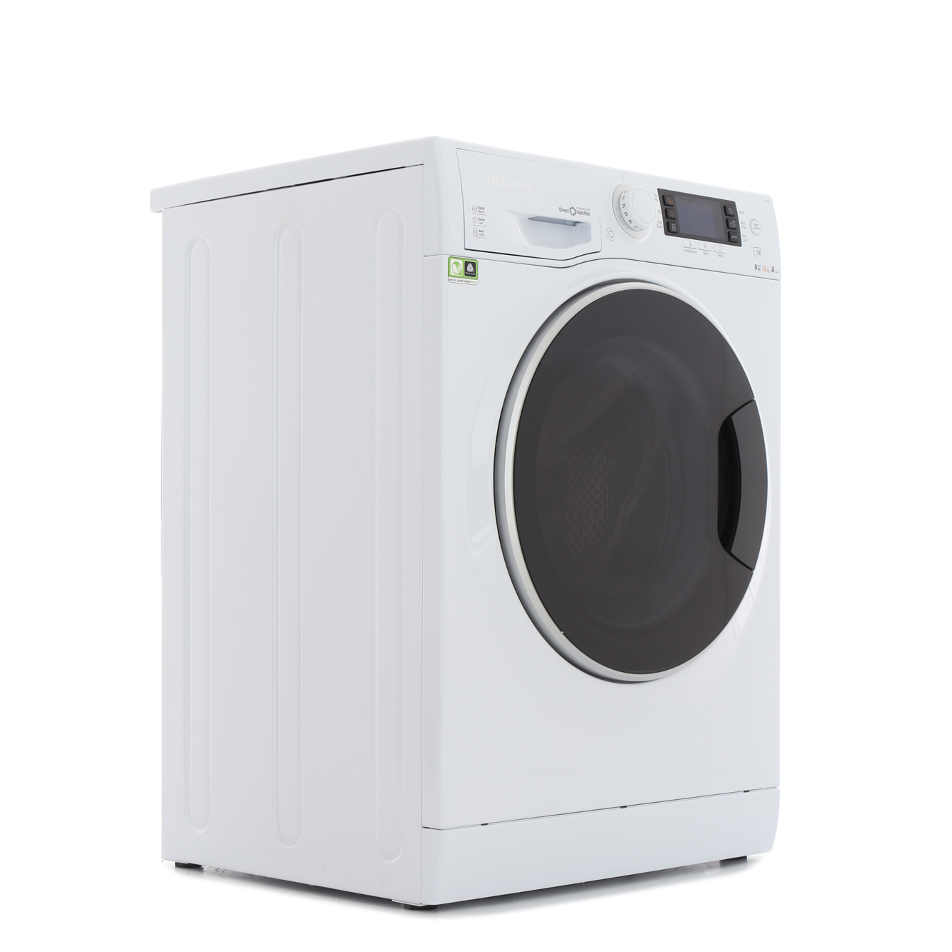 Hotpoint Ultima S-Line RD966JDUK Washer Dryer