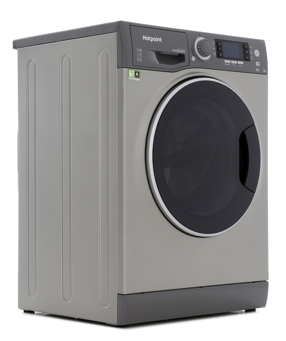 Hotpoint Ultima S-Line RD966JGDUK Washer Dryer