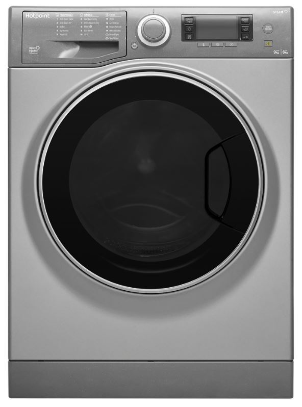 Hotpoint RD 966 JGD UK N Washer Dryer