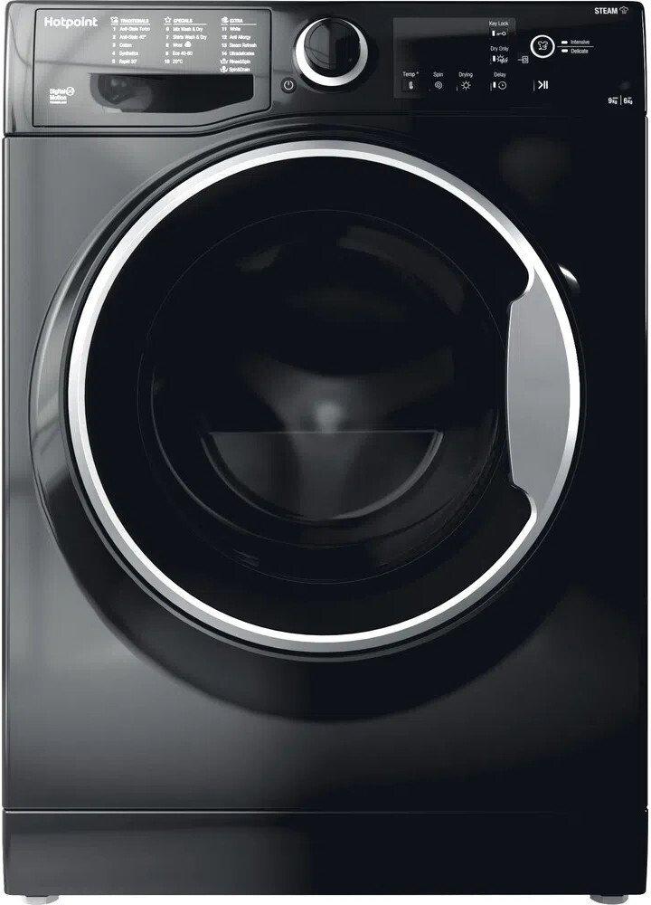 Hotpoint RDG 9643 KS UK N Washer Dryer