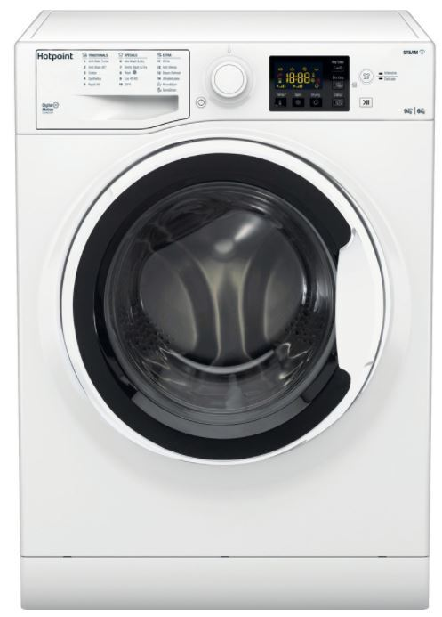 Hotpoint RDG 9643 W UK N Washer Dryer