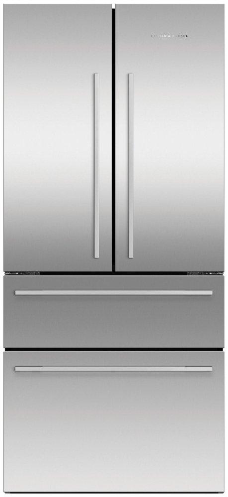 Fisher & Paykel RF523GDX1 American Fridge Freezer
