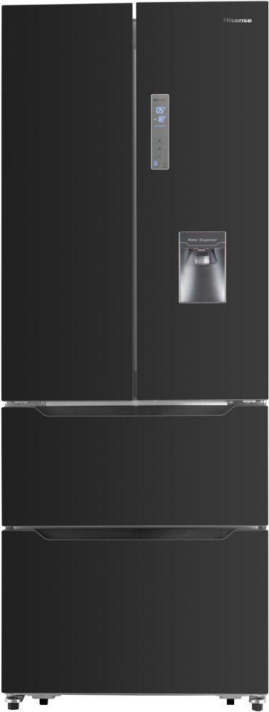 Hisense RF528N4WB1 American Fridge Freezer