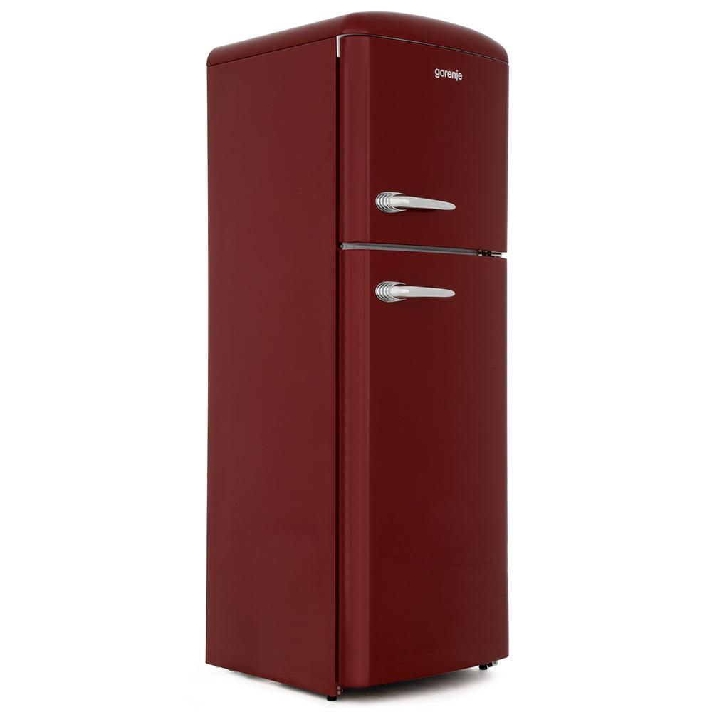 Gorenje Retro Chic RF60309OR Fridge Freezer