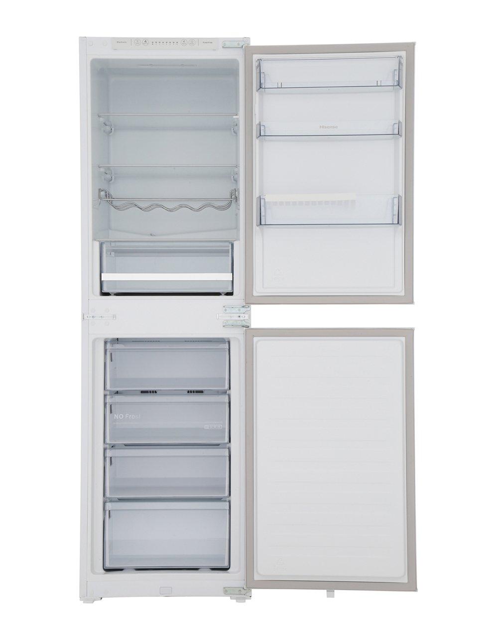 Hisense RIB291F4AW1 Frost Free Integrated Fridge Freezer