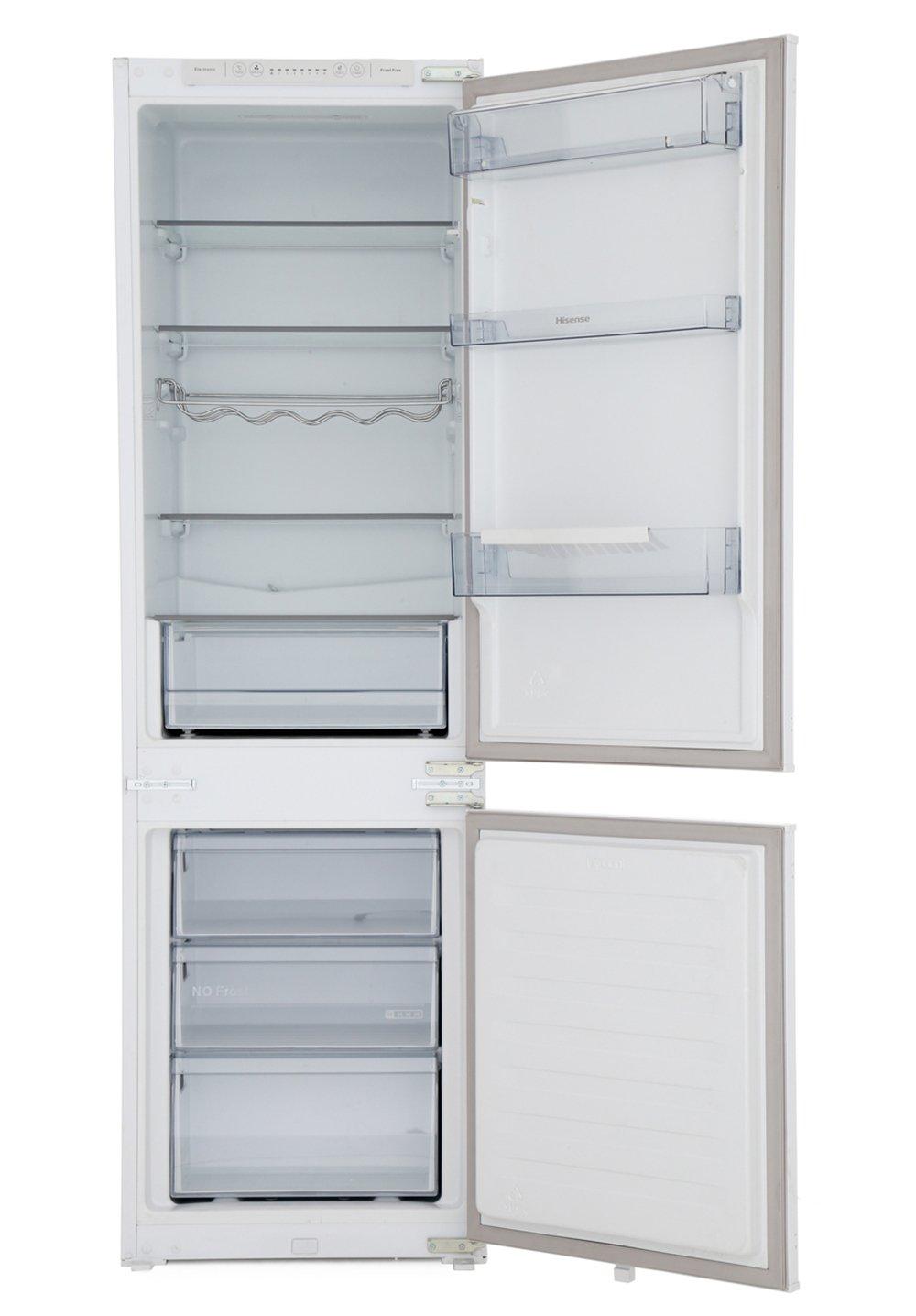 Hisense RIB312F4AW1 Frost Free Integrated Fridge Freezer