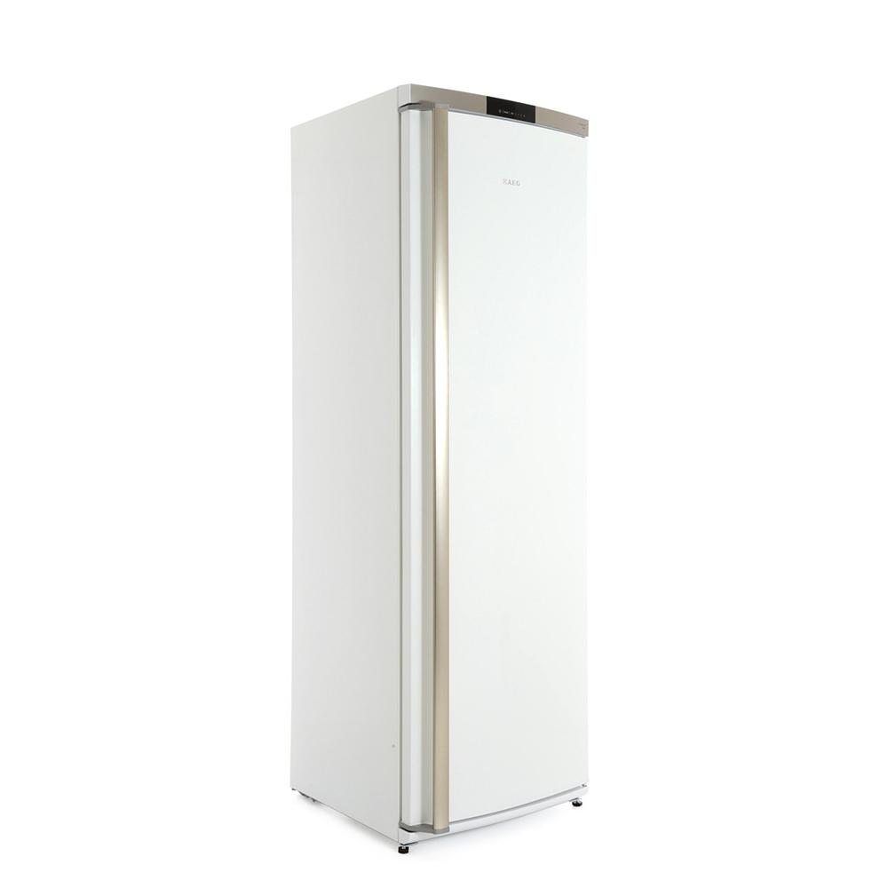 AEG RKE64021DW Tall Larder Fridge