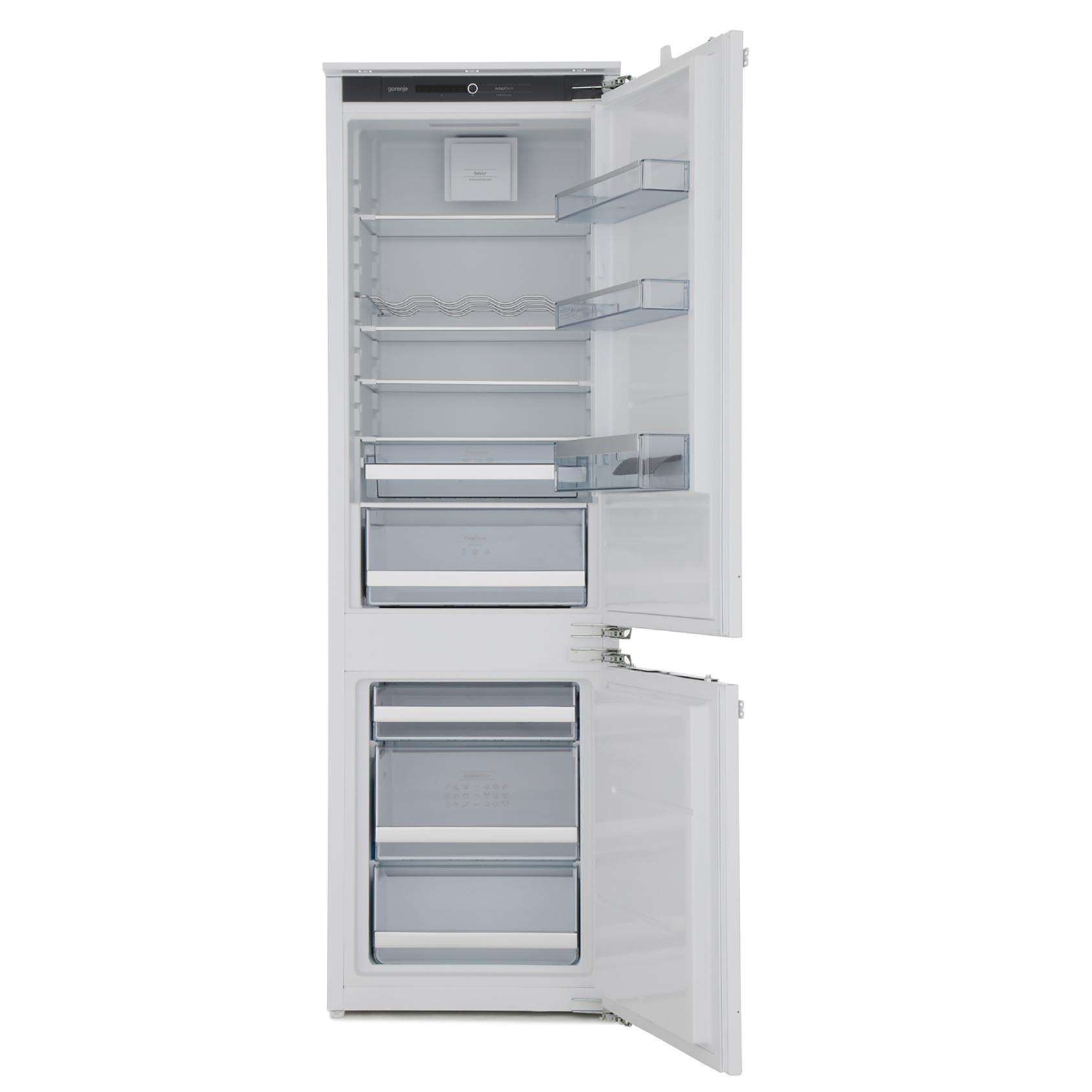 Gorenje RKI5182A1UK Frost Free Integrated Fridge Freezer