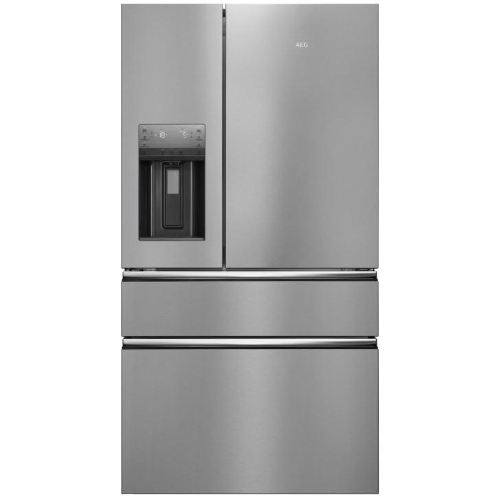 AEG RMB96719CX American Fridge Freezer